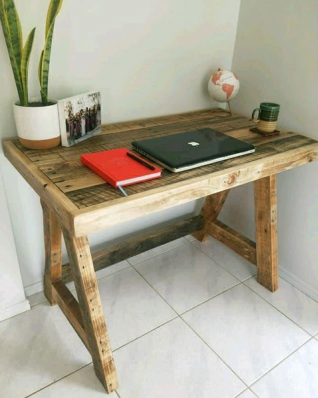 Raw Study Desk