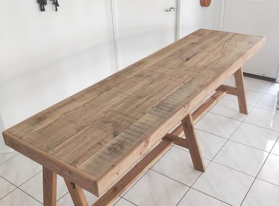 Large Bar table