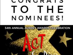 ACT Aubrey Nomination!