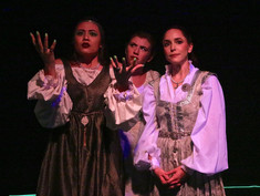 San Diego Union Tribune Review of Romeo and Juliet
