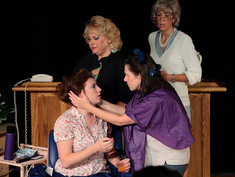 Steel Magnolias Review