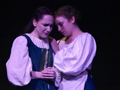 New Review for Romeo and Juliet