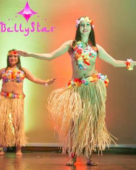 Bellynesian
