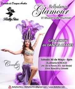 _BellyStar_ Escuela de Danzas Arabes