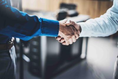 Shlach: The Ultimate Partnership
