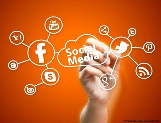 "IS ""SOCIAL MEDIA"" BRINGING THE WORLD TOGETHER?"