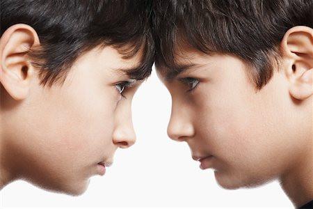 Bereishit: Overcoming Sibling Rivalry