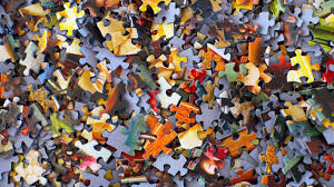 Acharei-Kedoshim: We Are All Just One Piece Of The Puzzle