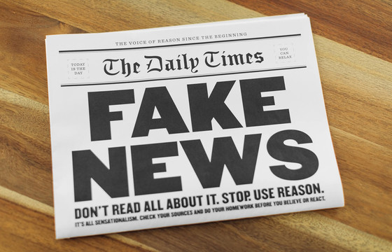 Parshat Eikev: The Antidote To Fake News
