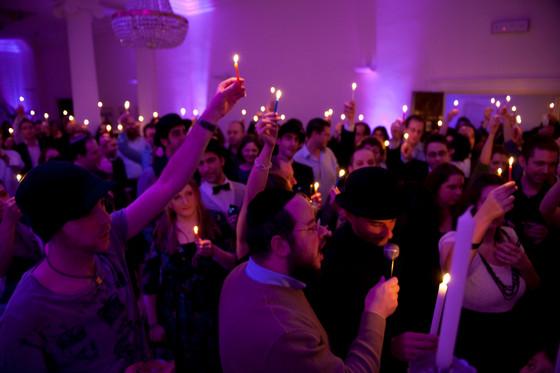 Chanukah: The Way Of Light