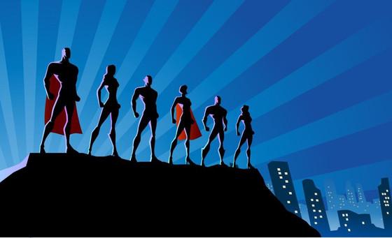 Parshat Vayigash: Why Do We Love Superheroes?