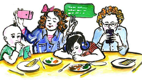 THE PASSOVER SEDER: AN EXERCISE IN COMMUNICATION WITH MILLENNIALS!