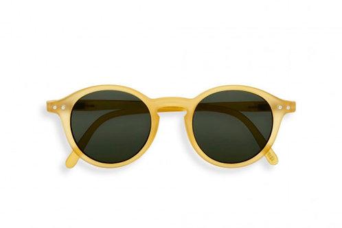 IZIPIZI Sun Junior #D Yellow Honey
