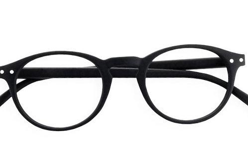 IZIPIZI Leesbril #A Black