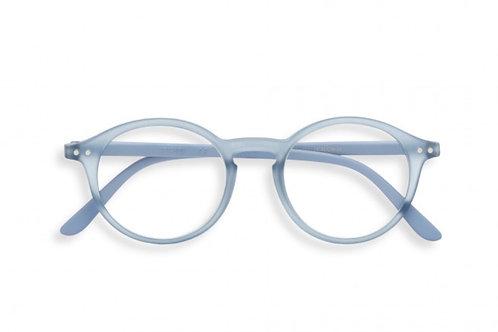 IZIPIZI Leesbril #D Cold Blue