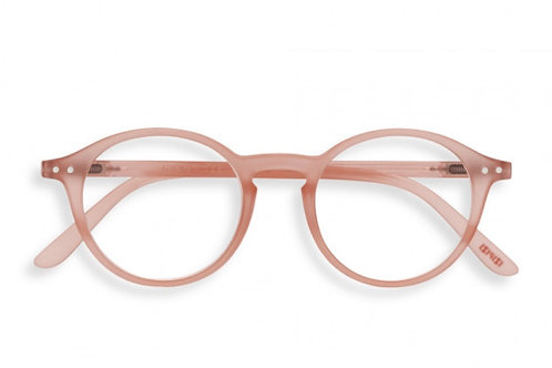 IZIPIZI Leesbril #D Pulp