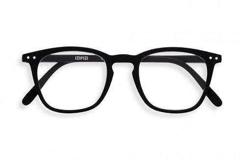 IZIPIZI Leesbril #E Black