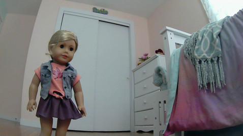 Tenney Doll Review