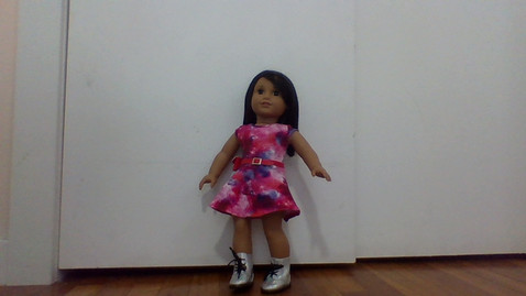 Luciana Doll Review
