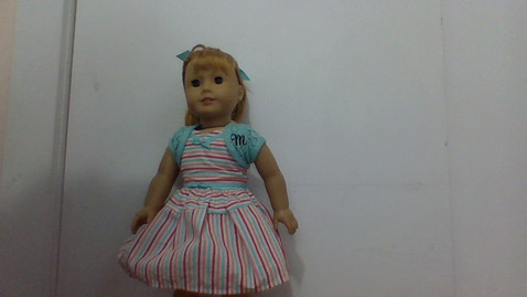 Maryellen Doll Review
