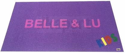 Belle Lu