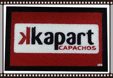 Logotipo Kapart