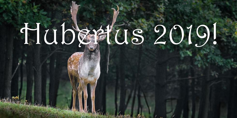 Hubertus 2019