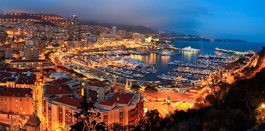 Monaco - Pricipaute' de Monaco