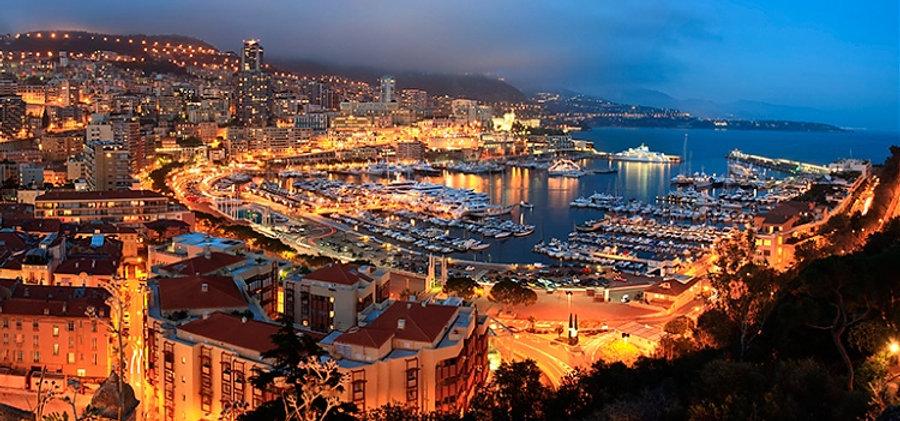 Monre Carlo - Monaco