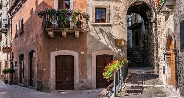 Borghi Italia