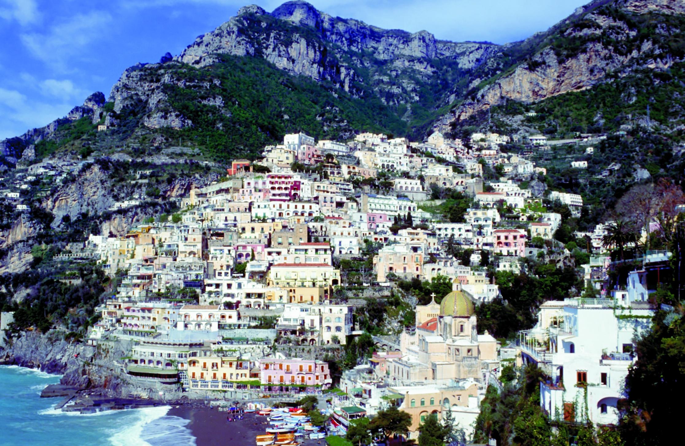 Amalfi Coast - itsaly
