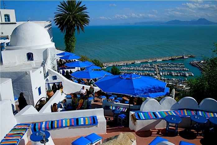 Sid-Bou-Said  Tunisia