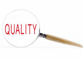 Quality Improvement Consultation