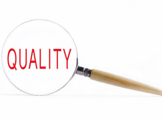 Quality Improvement Consultation