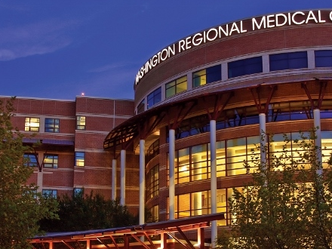 Anesthesia Win-Win: Washington Regional Medical Center in Fayetteville, Arkansas