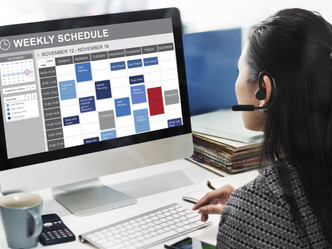 Streamlined Scheduling & Staffing
