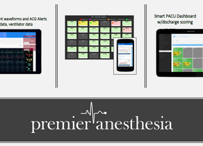 How Technology Can Make Your Anesthesia Service Better