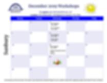 Calendar-CAA Sunbury  Dec 2019.png