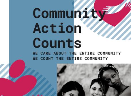 Complete the 2020 Census- Easy & Convenient!