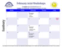 Calendar-CAA Sunbury Feb.png