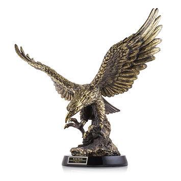 The Eagle Award Ceremony