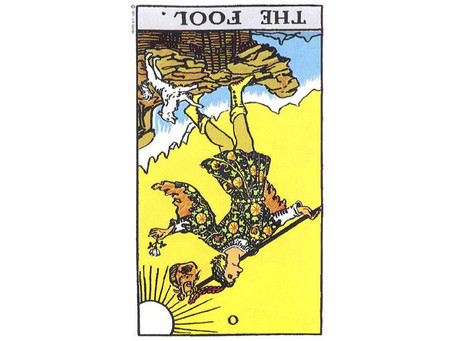 The Tarot Root: Week of January 10, 2016
