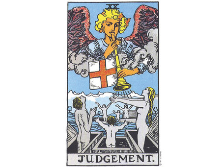 The Tarot Root: Week of January 24, 2016