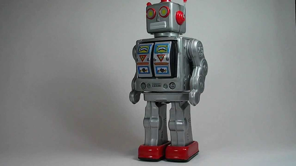 Robots are underrated