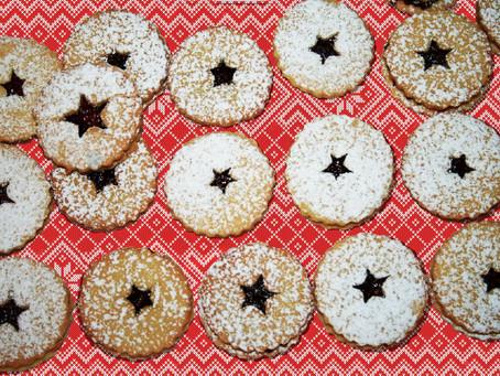 The Great Christmas Cookie Saga
