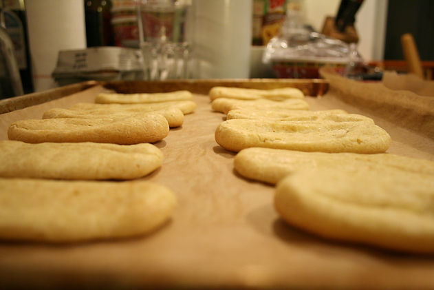 """Baking & Beer! 