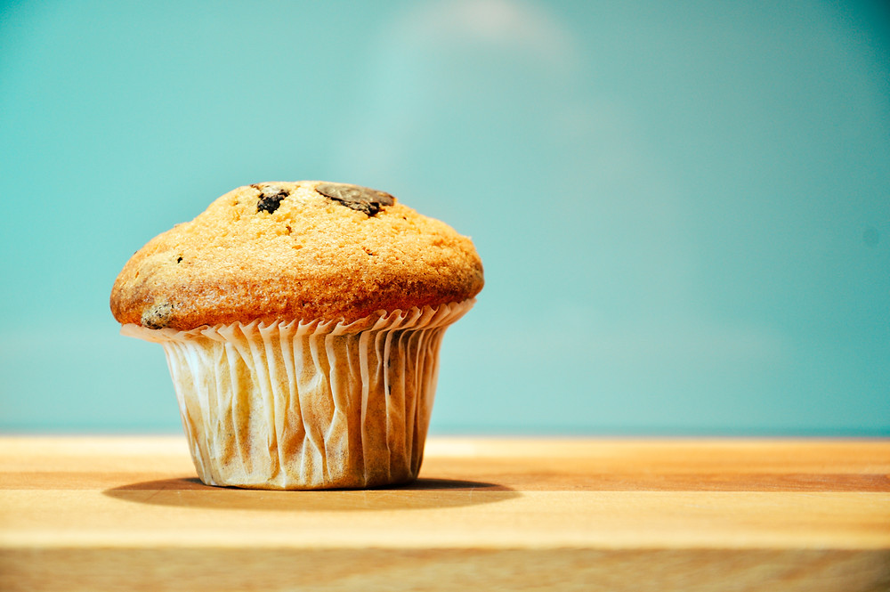 Muffins - everyone loves them