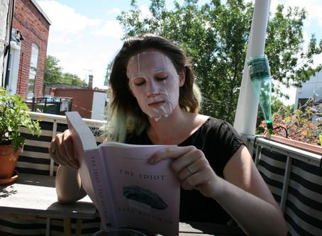 The Creepy Secret to Glowing Skin
