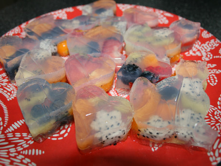 Agar-Agar: Jello for Grown-ups