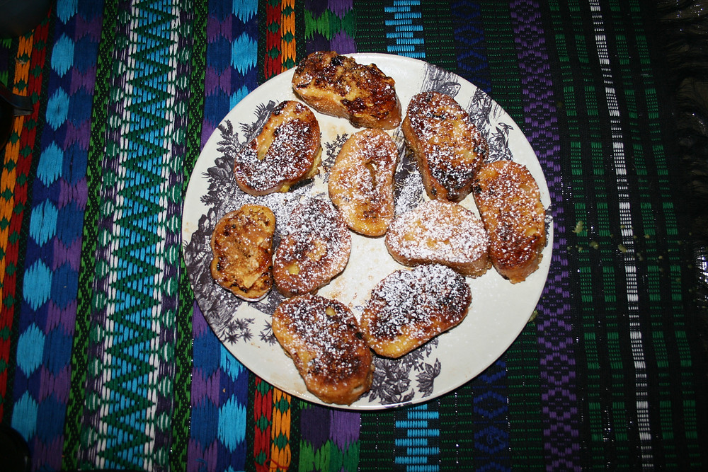 Queer Martha French Toast